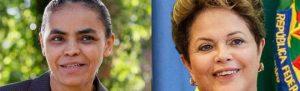 Dilma y Marina, ninguna garantiza la continuidad de la agenda de género