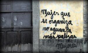 Violencia de genero (CMI/Marcelo Schneider)