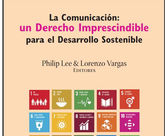 La Comunicación: un Derecho Imprescindible para el Desarrollo Sostenible
